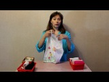 Как складывать нижнее бельё по КонМари  Как хранить белье по Мари Кондо (Мария Т ...
