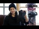 X Games Gear Check: Kelly Clark