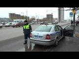 С начала года сотрудники гибдд задержали 113 водителей, которые управляли автомобилем без