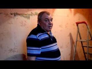 Рушится дом в Белгороде. Помогите!