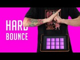HARD BOUNCE - ELECTRO DRUM PADS 24