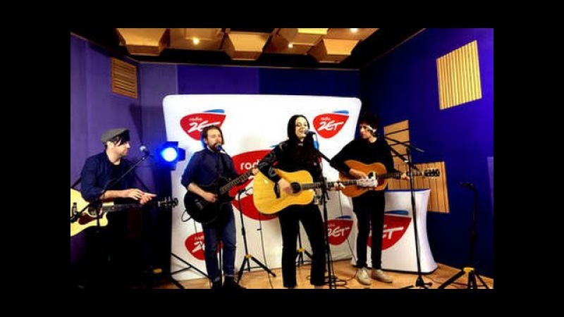 Amy Macdonald This Is The Life Live at Radio Zet Poland 23 03 17