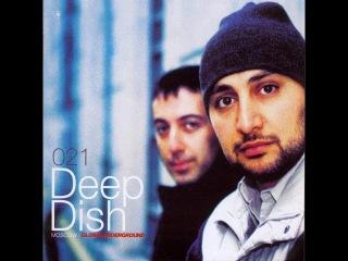 Deep Dish – Global Underground 021: Moscow (CD 2)