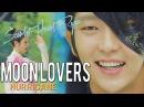 [HD]Lee Joongi 이준기❤달의 연인 ❤ 보보경심 려❤Moon Lovers ❤ Scarlet Heart: Ryeo ❤Hurricane ❤ IU 아이유