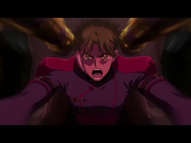 [AniDub] Code Geass: Boukoku no Akito | Код Гиас: Отступник Акито OVA [01] [Cuba77, Nika Lenina]