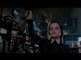 Детские  игры  (The Addams Family  Семейка Аддамс)