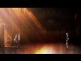 Абсолютный Дуэт 1 сезон 11 серия Absolute Duo Идеальная пара Озвучка [Ancord Nika Lenina] [AniDub] Двухголосый