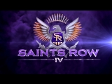 Saints Row IV #2   Девушка, у вас матрица потекла