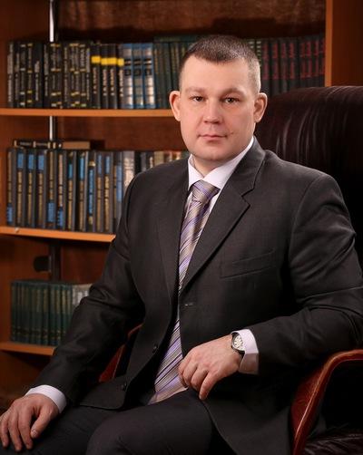 Евгений Киров