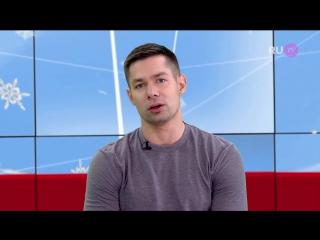 Стас Пьеха в Столе Заказов RU TV. Эфир от 02.12.2016