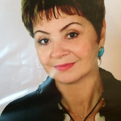 Фатима Алдатова