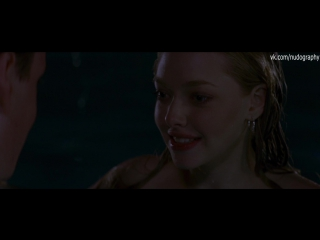 Аманда Сайфред (Amanda Seyfried) и Эмбер Хёрд (Amber Heard) голые - Альфа Дог (Alpha Dog, 2006, Ник Кассаветис) 1080p