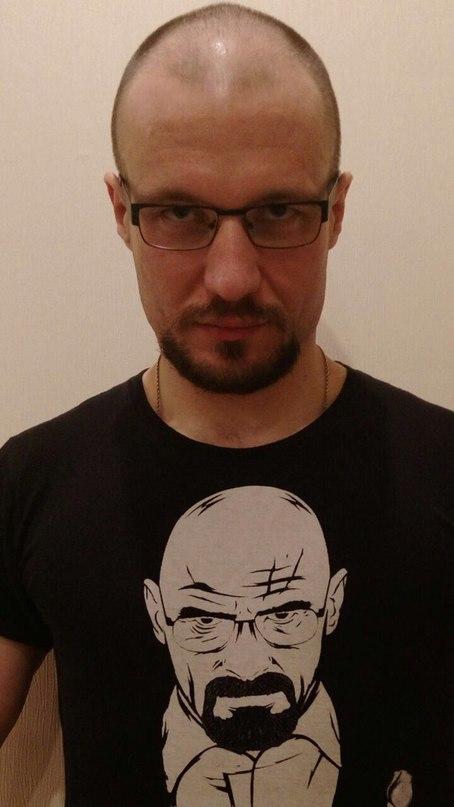 Андрей Оводков   Москва