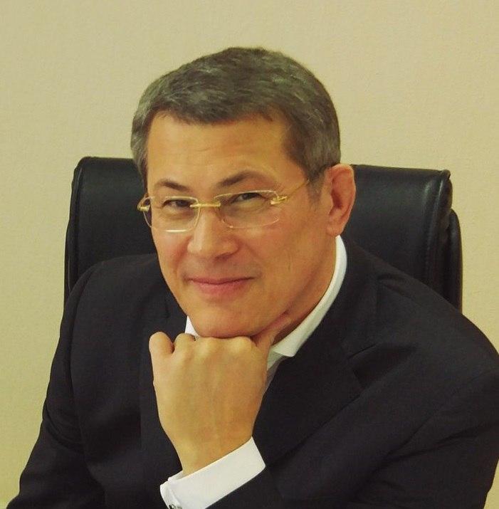 Радий Хабиров, Красногорск - фото №4