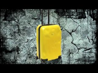Специальные чемоданы Francesco Molinary