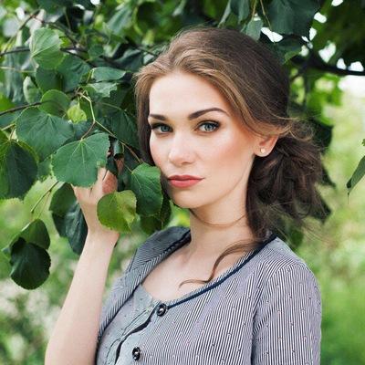 Marie Serbskaya