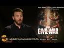 Интервью Криса для «MadeinHollywoodTV» (Rus Sub)