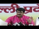 BJP alleges rampant corruption in Delhi health care system