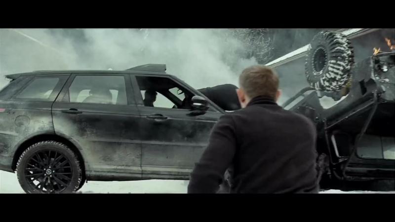 007 Спектр 2015