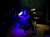 Винил - лаунж кавер на Billie Jean