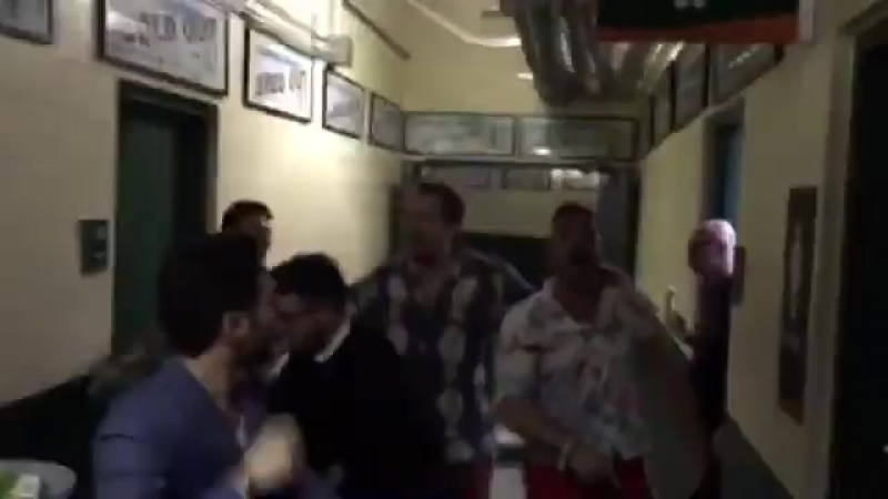 Il Volo «vittime» di Pio e Amedeo in Emigratis_ la clip inedita _ TV Sorrisi Can (1)