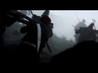 Синко де Майо: Битва / Cinco de mayo: La batalla (2013). Фрагмент. Штурм крепости