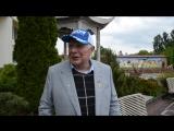 Жорес Иванович Алферов о своем посещении Тайгана.