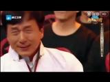 Что заставило Джеки Чана плакать?