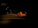 Ford Focus ST vs VW Golf 6 gti