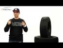 Зимняя шина Yokohama Geolandar IT-S G073 на 4 точки. Шины и диски 4точки - Wheels Tyres
