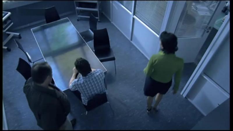 Дело ведет Шнель 2011 3 сезон 8 серия из 10 Страх и Трепет