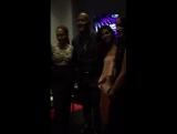 Приянка Чопра, Том Хенкс, Дженнифер Лопес, Дуэйн Джонсон и др. за кулисами церемонии People's Choice Awards 2017