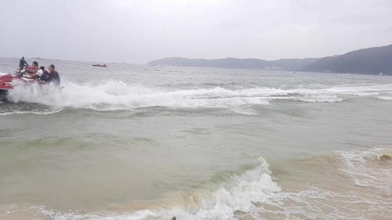 Бухта Ялунвань Yalong Bay 亚龙湾