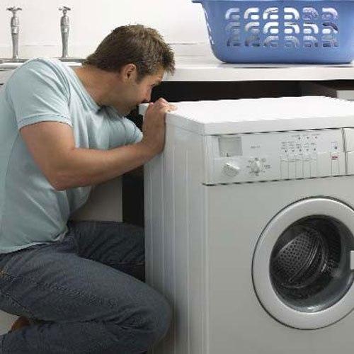 Запчасти к стиральным машинам и услуги по ремонту стиральных машин
