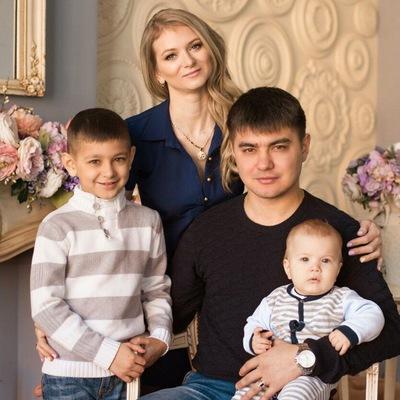 Игорь Юсупов