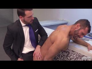 MenAtPlay - Enzo Rimenez Fucks Denis Vega in 'Rough Trade' {Trailer}