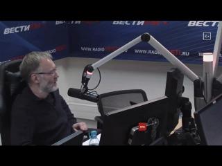 Почему эксперты не верили в Трампа Железная логика с Сергеем Михеевым (11.11.16)