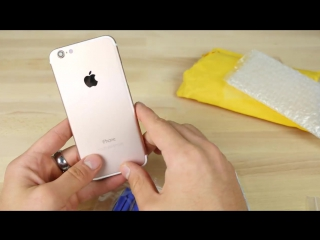 How To Turn Your iPhone 6_6S Into an iPhone 7!