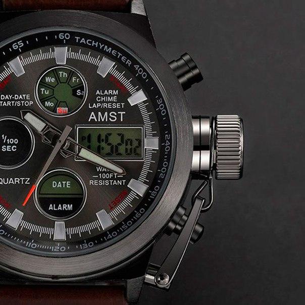 стойкие армейские часы amst купить в клину ягод могут сочетать