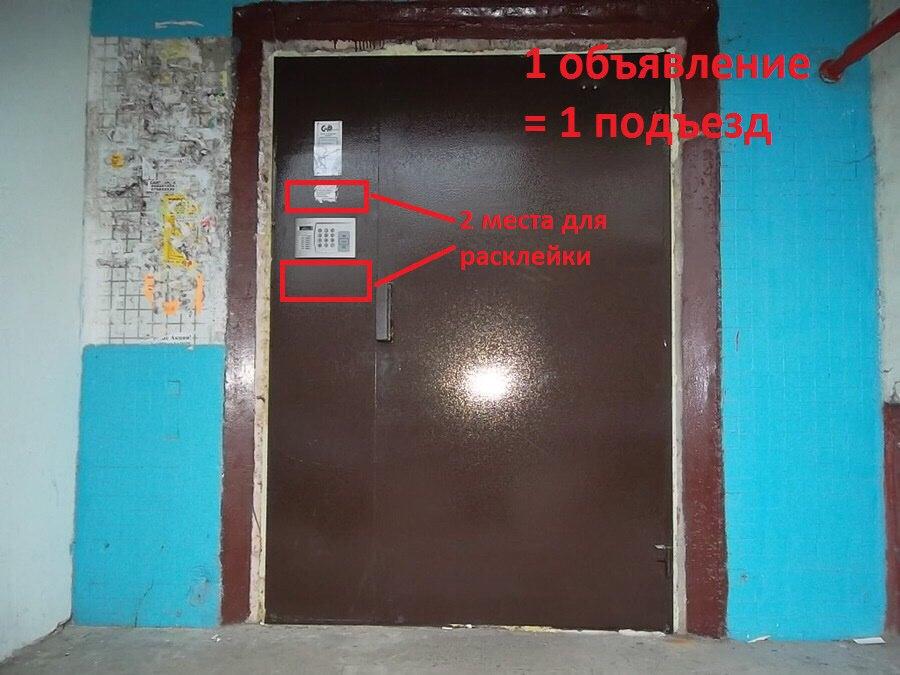 металлические двери для входов в подъезд