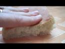 первый, более удачный, готовый хлеб на закваске- булочки (по курсу Широмани)