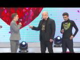 Так-то - Музыкальный номер (КВН Первая лига 2016. Вторая 1/2 финала)
