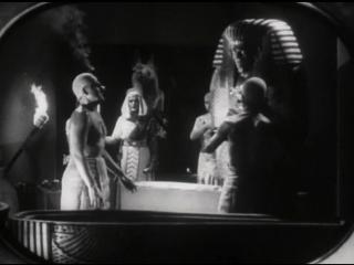 Мумия  (1932 год)