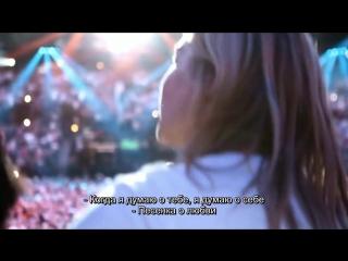 Klip_Les_Enfoires_Juste_Une_P_tite_Chanson_s_russkimi_subtitrami