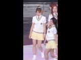 160604 아이오아이(I.O.I) 전소미 - Dream Girls @드림콘서트 직캠 Fancam by -wA-