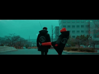 Joon hyung X Bok joo (клип на дораму Фея тяжёлой атлетики Ким Бок Чжу)