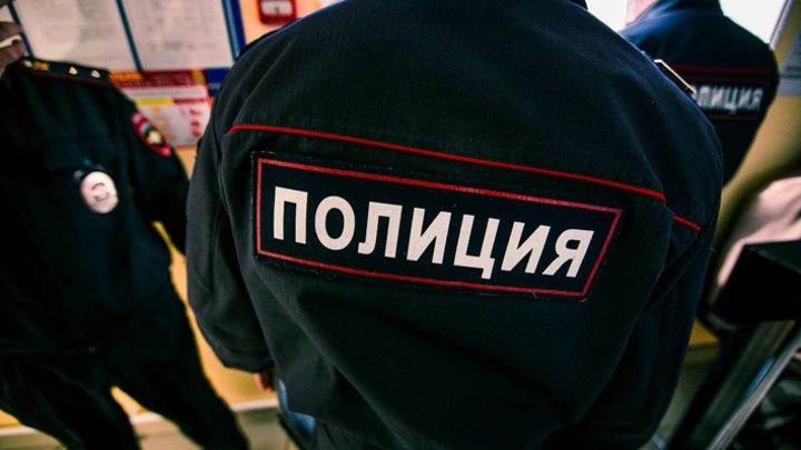 Севастопольские полицейские задержали мужчину, находящегося в федеральном розыске