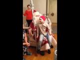 Песенка для Деда Мороза 🎄🎅🏻