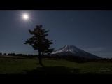 Mount Fuji - A Timelapse Film