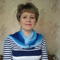 Инга Карлова